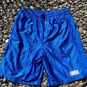 Men's NBA Athletic shorts